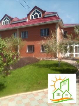 Дома, дачи, коттеджи, ул. Солнечная, д.3 к.2