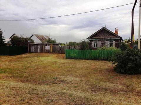 Продажа дома, Бобровка, Кинельский район, Ул. Кооперативная
