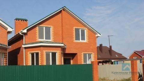 Продажа дома, Краснодар, Калиновая улица