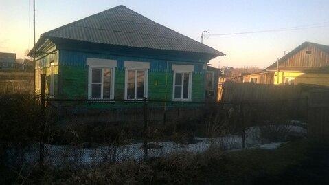 Дом в с. Боровиха
