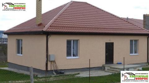 Дом в с.Цибанобалка