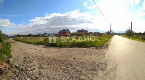 Суздальский район, село Сновицы, Горьковская улица, земля на продажу