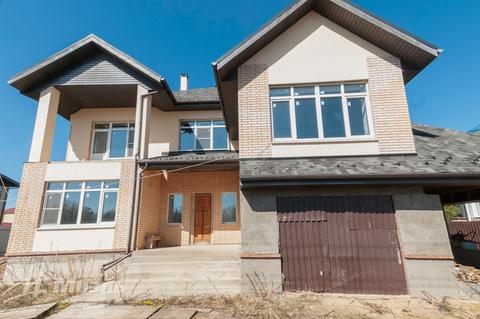 Продается дом, Брехово х, Кольцевая