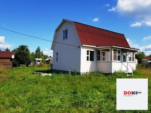 Продажа нового дома в Егорьевском раойне