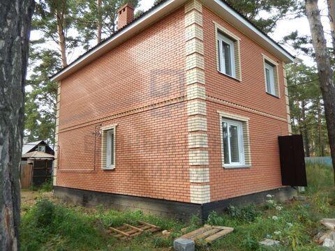 Продажа дома, Приобский, Новосибирский район, Ул. Мира