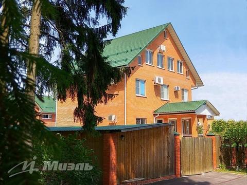Продажа дома, Рычково, Истринский район