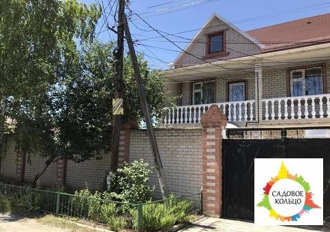 Продам дом 177.0 м? на участке 6.0 сот город Симферополь переулок Русс