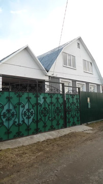 Сдается 2-х этажный кирпичный жилой дом в городе Александров