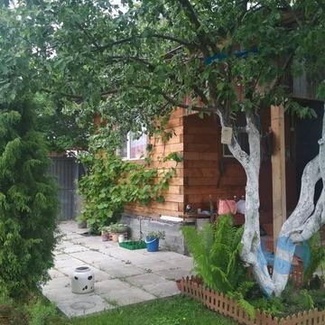 Продажа дома, Тюменский район, Ул Сливовая