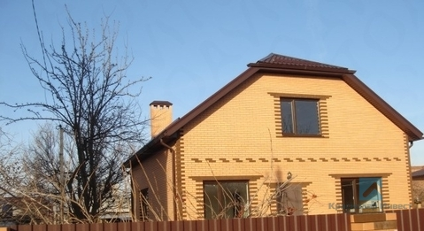 Продажа дома, Краснодар, Тенистая улица
