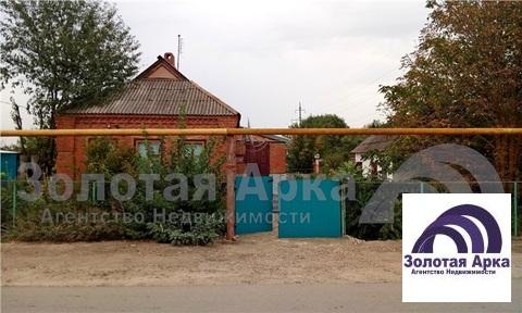 Продажа дома, Трудобеликовский, Красноармейский район