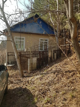 Дача в Кисловодске