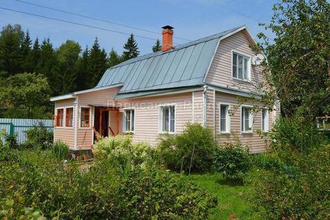 Уютная, обжитая дача с баней. 9 соток. 78 км от МКАД по Киевскому, Кал