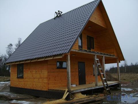 Продам дом в деревне Раздолье Псковского района