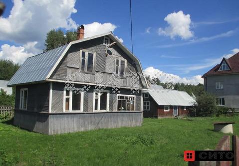 Продажа дома, Костяевка, Череповецкий район