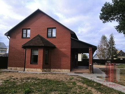 Продается дом 220 м2, Заволжский район