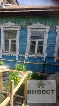 Продается одноэтажный дом 52,6 кв. м на участке 7 соток