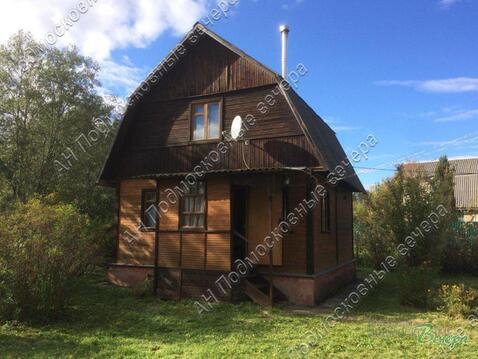 Можайское ш. 97 км от МКАД, Красновидово, Дача 80 кв. м