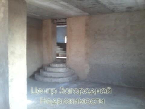Дом, Можайское ш, Минское ш, 27 км от МКАД, Голицыно, Коттеджный .