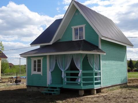 Продаю дом в СНТ Трубицино