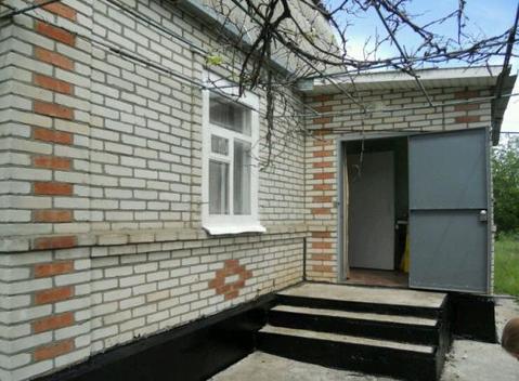 Продается дача в Бессергеновке