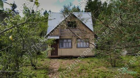 Минское ш. 130 км от МКАД, центральной усадьбы совхоза Синичино, Дача .