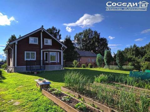 Продажа дома, Починок, Вологодский район