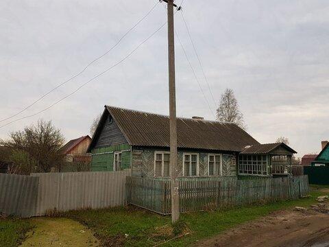 Продажа дома, Радица-Крыловка, Городской округ Брянск