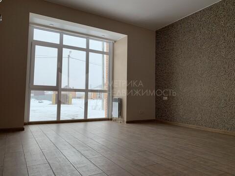 Продажа дома, Новотарманский, Тюменский район