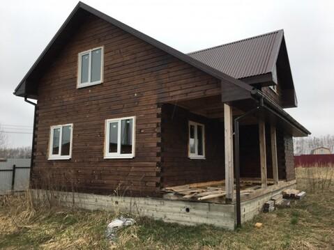 Продажа дома, Темьянь, Заокский район