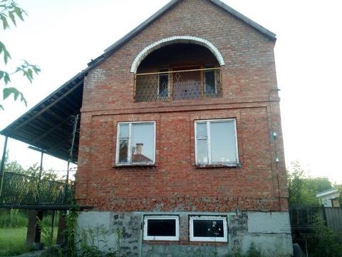 Продаю: дом в кургане