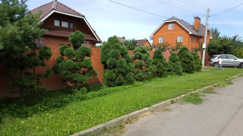 Предлагаю участок с домом во Владычино Солнечногорский р-н Владычино