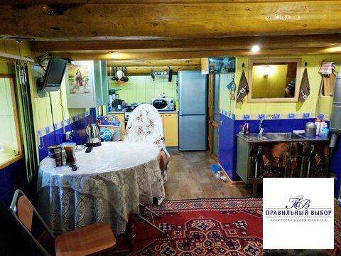 Продам дом ул. Измайловская