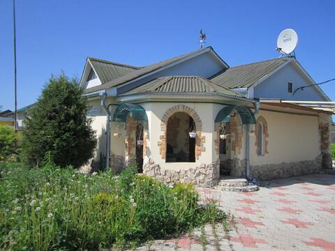 Продается дом в д.Ботня Тульской области