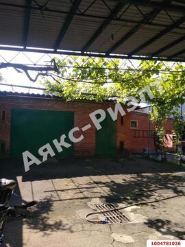 Продажа дома, Краснодар, Ул. Ставропольская