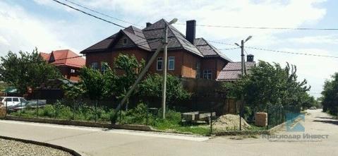 Продажа дома, Краснодар, Улица Геленджикская