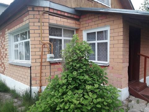 Продается жилой дом! В тихом зелёном районе города Ступино: рядом лес