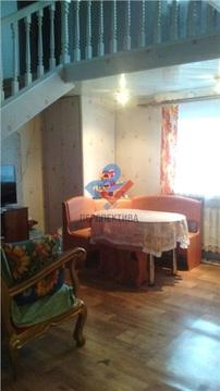 Дом в Демском районе.