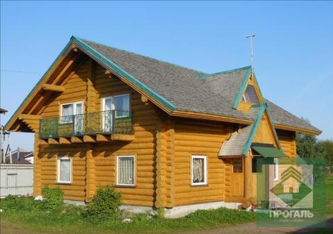 Продажа дома, Велигонты, Ломоносовский район