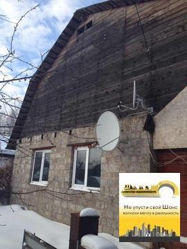Продается дом в г. Клин, ул.Льва Толстого