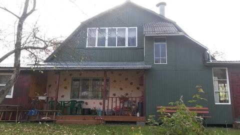 Продается дом 170 кв.м, участок 8,39 сот. , Опалиха, Волоколамское .