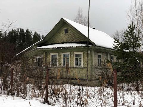Продажа дома, Слуды, Устюженский район, Ул. Песочная