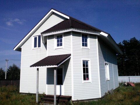 Продаю жилой дом с газом в городе Карабаново
