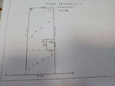 Продажа участка, Обуховка, Старооскольский район
