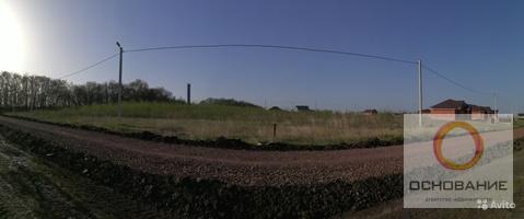 Земельный участок в с.Терновка