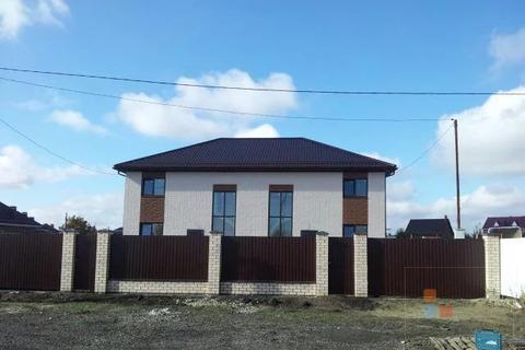 Дома дача (нст), 4 комн, общ. пл. 130 м2, участок 5 сот, Краснодар г, .