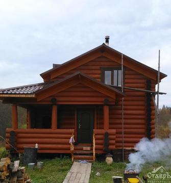 Тосненский район, п.Гутчево, 13 сот. ИЖС + 36 кв.м.