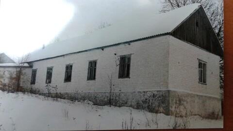 Продается кирпичный 4-комнатный дом в с. Телепнево