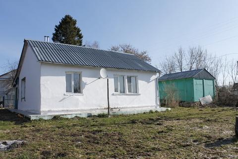 Привлекательное предложение- дом в деревне!