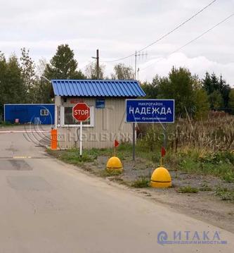 Продажа участка, Кузьмоловский, Всеволожский район, Надежда мкр